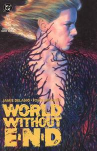 World without End #3 FN; DC | save on shipping - details inside