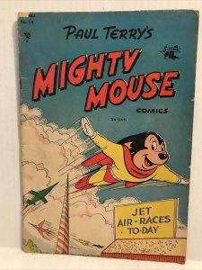 Paul Terry's Mighty Mouse #58