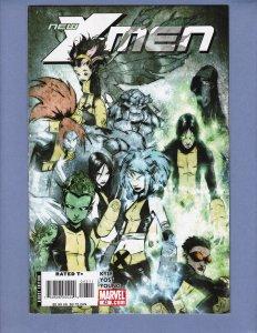 New X-Men #43 VF/NM Marvel 2007
