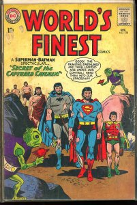World's Finest Comics #138 (1963)