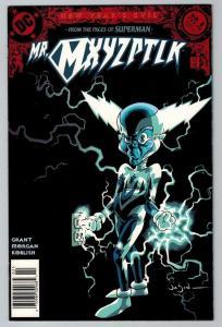 MR MXYZPTLK #1, NM, Lobo, Superman, Alan Grant, DC, 1998 more DC in store