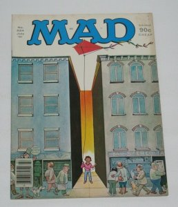 Mad Magazine #224 July 1981 EC Publications FN/VF