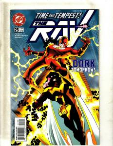 10 Comics Ray 25 26 27 28 Annual 1 Primal Force 0 1 2 Prometheus 1 +MORe GK23