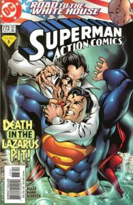 Action Comics #773 VF/NM; DC | save on shipping - details inside