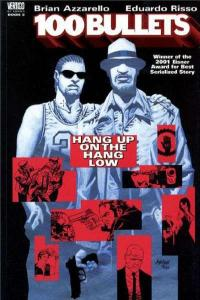 100 Bullets (1999 series) Trade Paperback #3, NM (Stock photo)