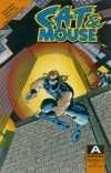 Cat & Mouse (1990 series) #6, VF (Stock photo)
