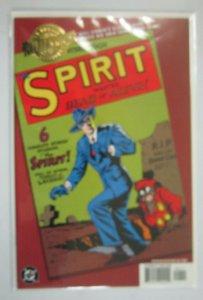 Millennium Edition Spirit #1 8.0 VF (2000)