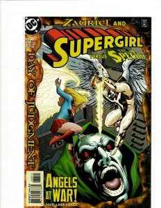 12 Supergirl DC Comics # 38 39 40 41 42 43 44 45 46 47 48 49 GK22