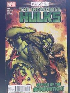 Incredible Hulks #618 (2011)
