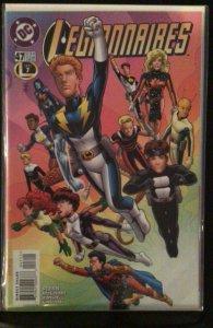 Legionnaires #47 (1997)