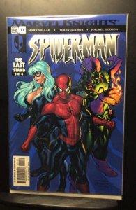 Marvel Knights Spider-Man #11 (2005)