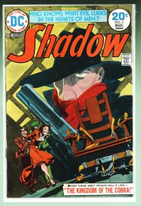 The Shadow #3 (1974)