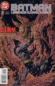 Batman: Legends of the Dark Knight #90, NM (Stock photo)