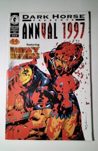 Dark Horse Presents Annual #1997 (1998) Dark Horse Comic Book J756