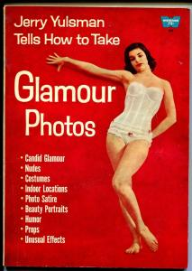 Glamour Photos #30 1960-Whitestone-Jerry Yulsman-glamour-cheesecake-VG/FN