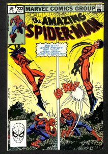 The Amazing Spider-Man #233 (1982)