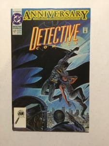 Detective Comics 627  NM Near Mint DC Comics