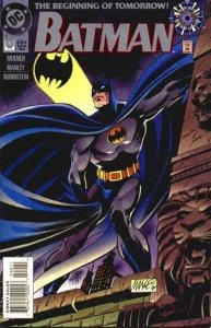 Batman (1940 series) #0, NM + (Stock photo)