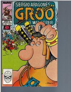 Groo the Wanderer #73 (1991)