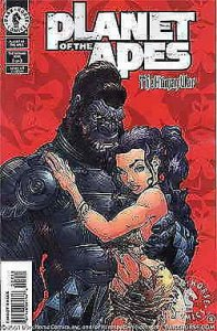 Planet of the Apes (3rd Series) #3 FN; Dark Horse | save on shipping - details i