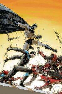 BATMAN UNIVERSE (2019 DC) #5 PRESALE-11/06
