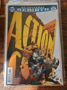 Action Comics #962 (2016)