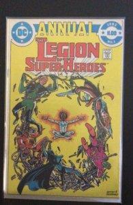 Legion of Super-Heroes Annual #1 (1982)