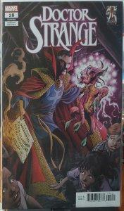 Doctor Strange #18 NM