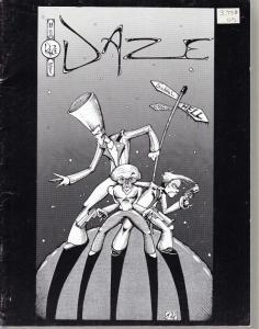 Daze #1 FN; Daze | save on shipping - details inside