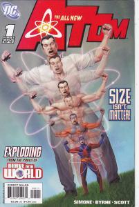 All-New Atom #1