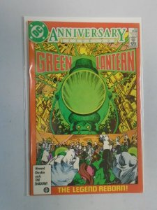 Green Lantern #200 6.0 FN (1986 1st Series)