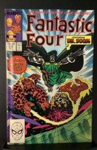 Fantastic Four #318 (1988)