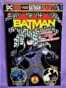 Wal-Mart Exclusive BATMAN GIANT #5 Joker Batwoman Nightwing (DC, 2020)!
