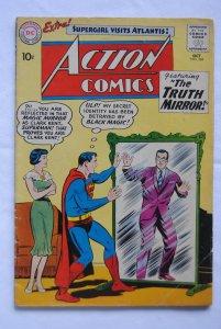 Action Comics 269,