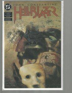 Hellblazer, #29, DC Comic, 1990, High Grade