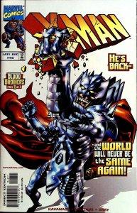X-Man #46 (1999)