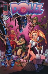 Dollz, The #1A VF/NM; Image | save on shipping - details inside