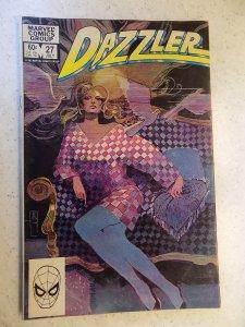 DAZZLER # 27