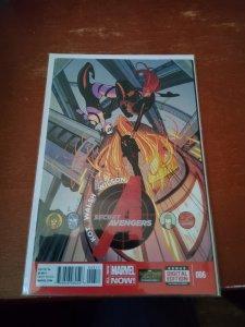 Secret Avengers #6 (2014)
