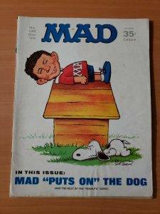 Mad Magazine #138 ~ VERY GOOD VG ~ October 1970