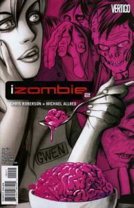 I, Zombie #2 FN; DC/Vertigo | save on shipping - details inside