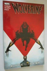Wolverine vs the X-Men #1 6.0 FN (2012)