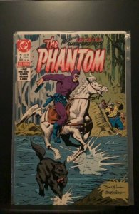 The Phantom #2 (1988)