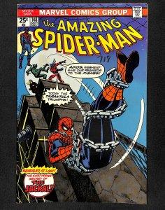 The Amazing Spider-Man #148 (1975)