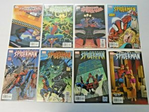 Amazing Spider-Man Comic Lot From: #501-549 27 Different 8.0 VF (2004-2008)