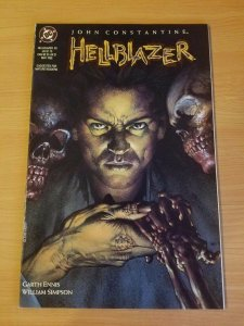 Hellblazer #53 ~ NEAR MINT NM ~ (1992, DC Comics)