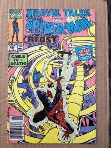 Marvel Tales #240 (1990)