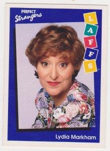 1991 Impel Laffs #60 Lydia Markham