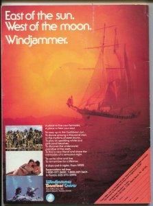 Cameo #1 12/1979-The Magazine Of Romantic Fiction-Cartland-Cartledge-FN