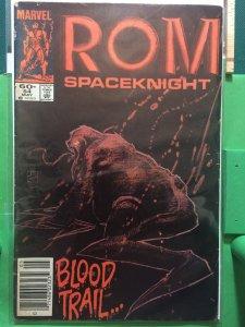 Rom Spaceknight #54